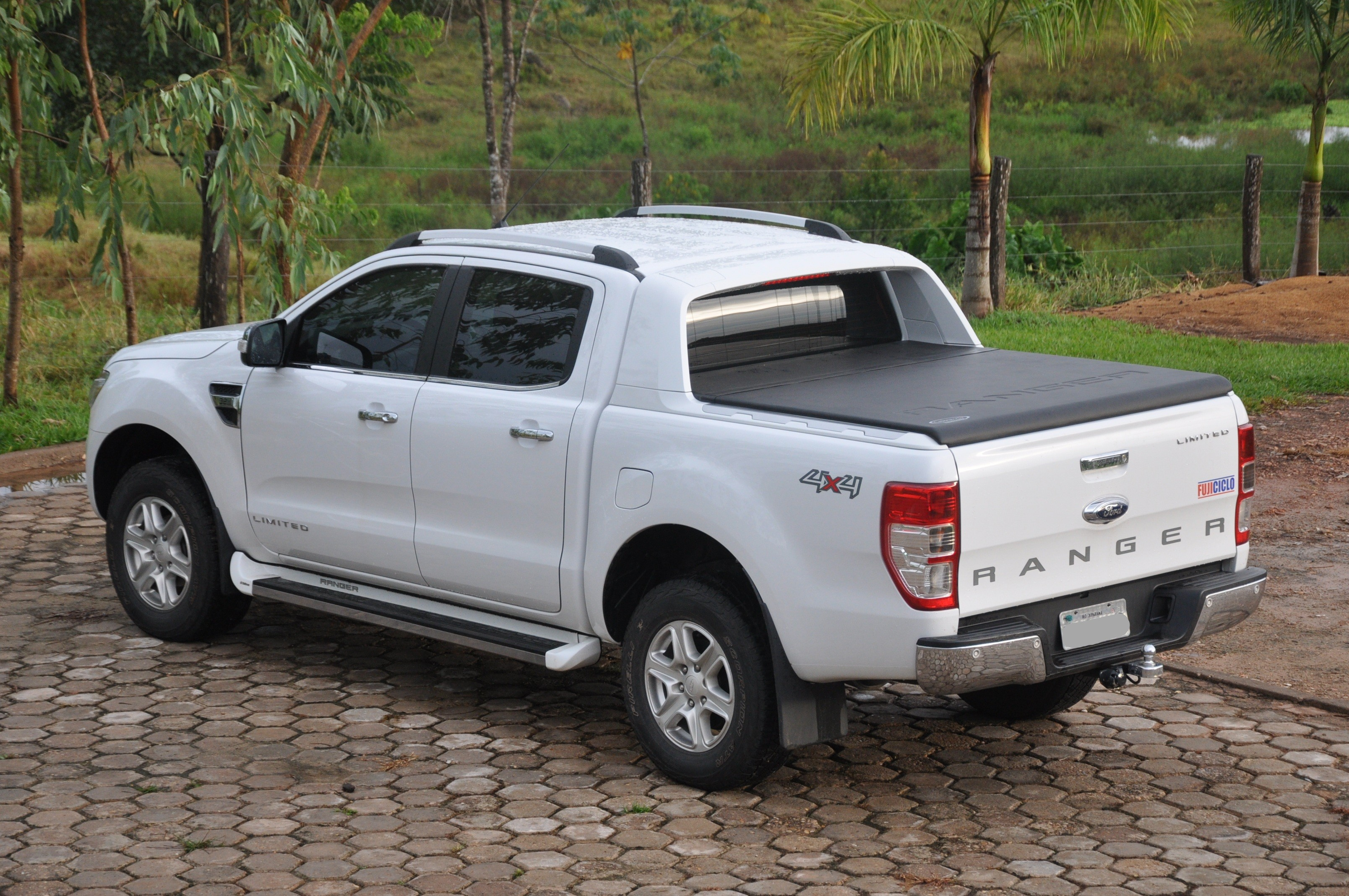 ford ranger limited segunda mano 2017 2018 ford reviews. Black Bedroom Furniture Sets. Home Design Ideas